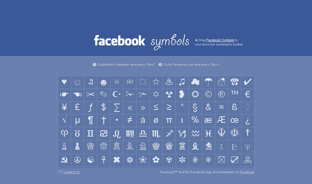 What Do The Little Symbols Mean Next To Friends Online On | Download ...