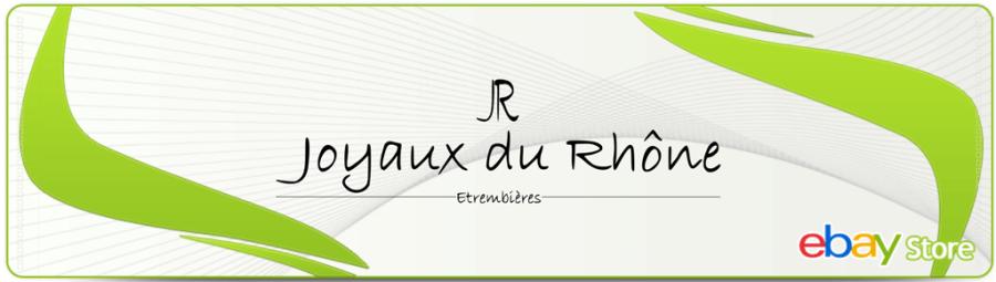 Joyaux du Rhône