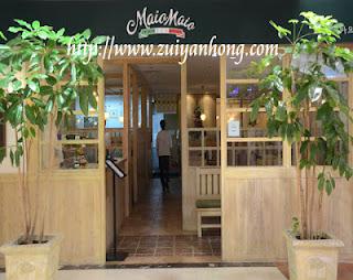 Maio Maio Restaurant