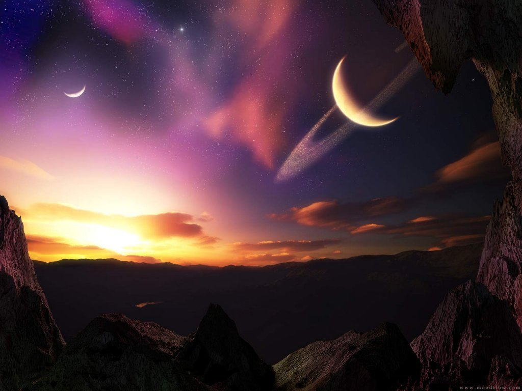Sci fi 3d wallpapers 3d wallpapers for Sci fi background