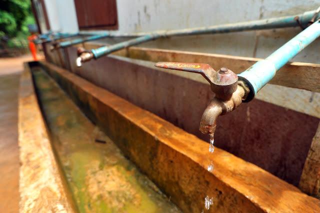 Metro Manila to suffer 20-hour water interruptions starting next week