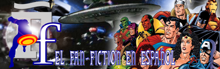 Fan Fiction en español
