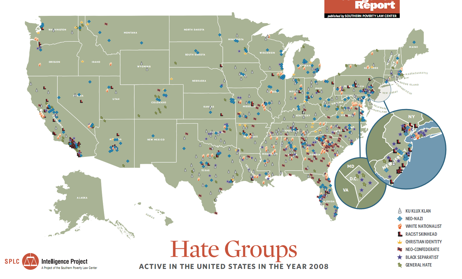 from the southern poverty law center