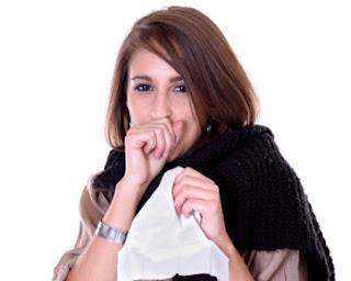 4 Reaksi Tubuh Yang Harus Kita Waspadai