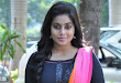 Poorna photos at RGD press meet