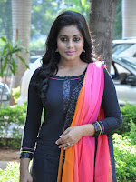Poorna photos at RGD press meet-cover-photo