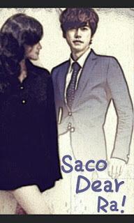 Saco Dear Ra (Neorago Sequel ) Chapter 1 ff nc kyuhyun