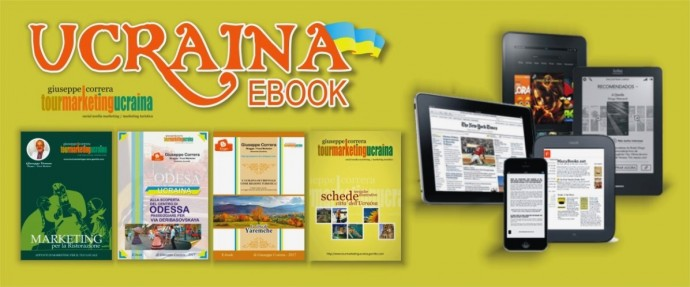 UCRAINA EBOOK