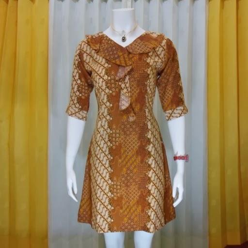 Toko Baju Batik Modern Pria Wanita Solo Pekalongan