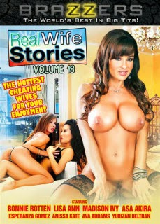 Real Wife Stories 18 (2014) XXX