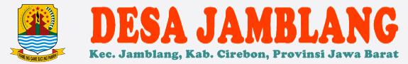Desa Jamblang