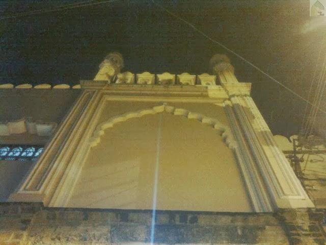 Bhudbaba Masjid - Varanasi - UP