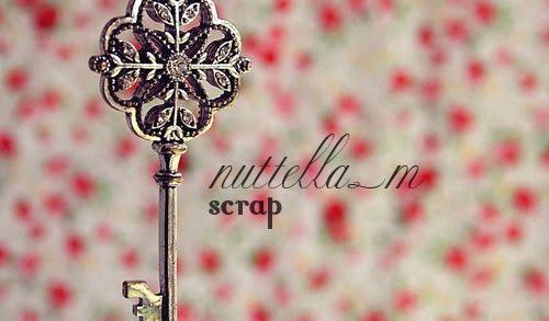 nuttella's scrap