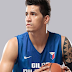 Kelly Nabong and Marc Pingris Fight On Basketball Court