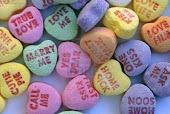 candy bij hobbyjournaal