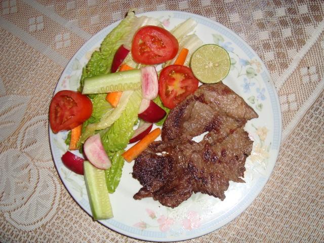 Fitness fit julio 2012 for Opciones de cenas saludables