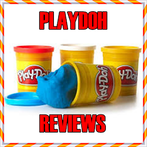 PLAYDOH REVIEWS