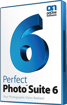 Perfect Photo Suite v6.1