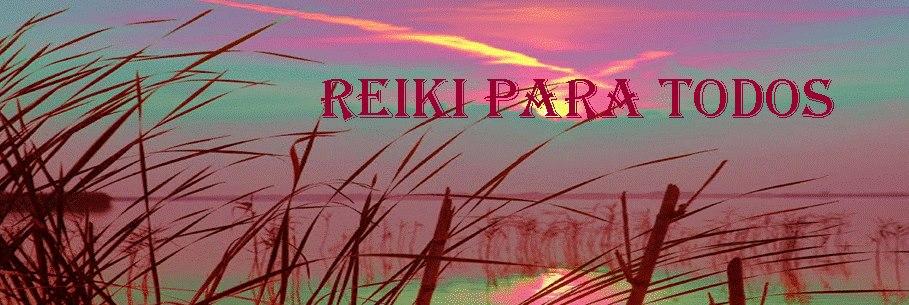 Reiki para todos