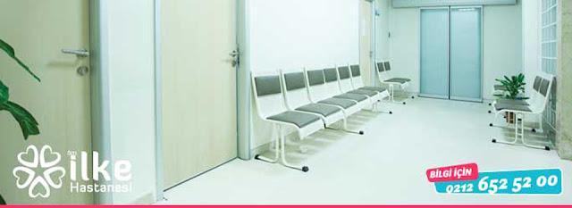 Hekimlerimiz özel Ilke Hastanesi