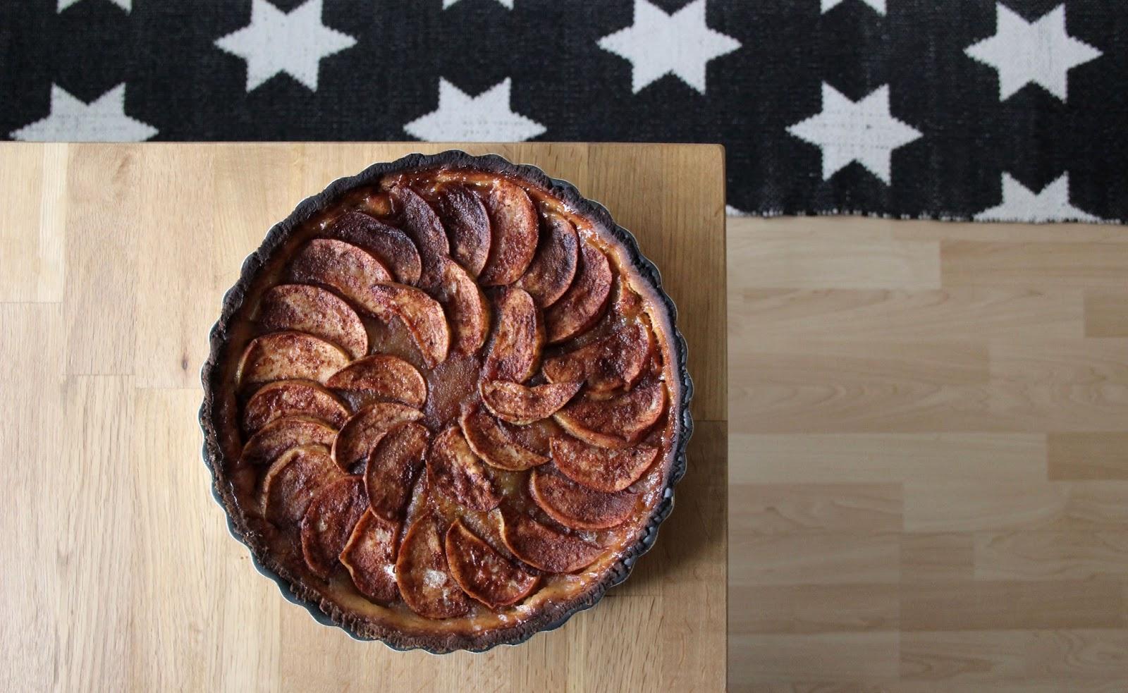 julbak med dessertjuryn recept