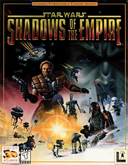 Star Wars Shadows Of The Empire Full