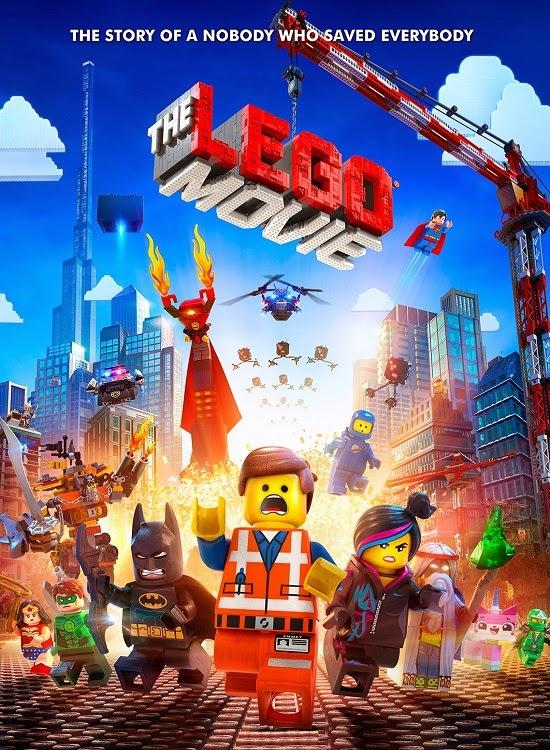 Phim Hoạt Hình Câu Chuyện Lego - The Lego Movie - 2014