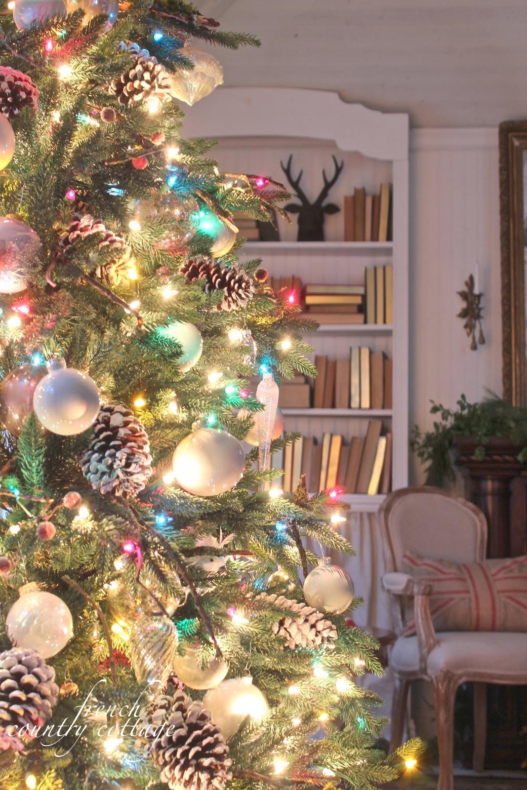 Lifelike Christmas Trees