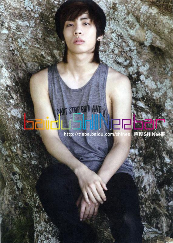 Japanese Junior Idol Photo Book