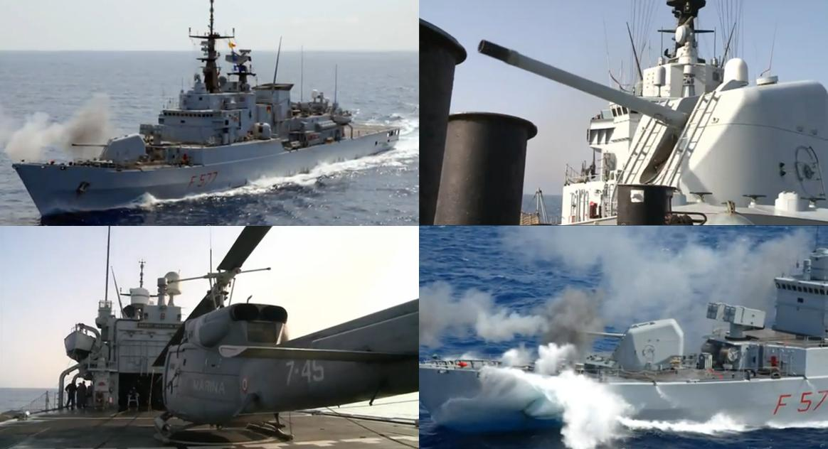 Phil Navy to Acquire 2 Anti-Sub MAESTRALE Frigate in 2013