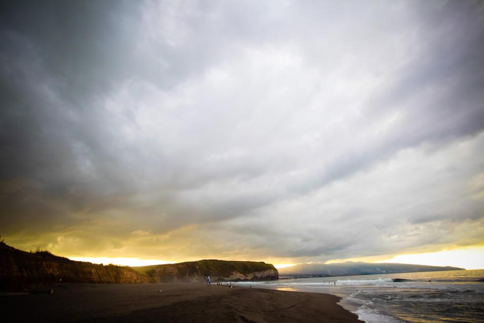 4 Santa Barbara Contest site 2015 SATA Azores Pro Foto WSL Laurent Masurel