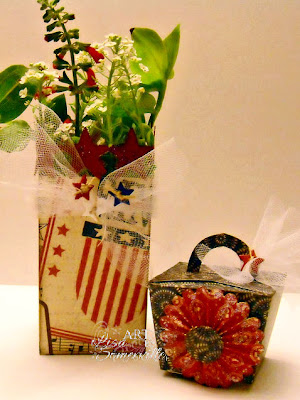 4th of July Ideas Creations by AR Template