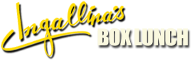 Ingallina's Box Lunch - Blog - Lunch Catering, Party Platters and Gift Basket Provider