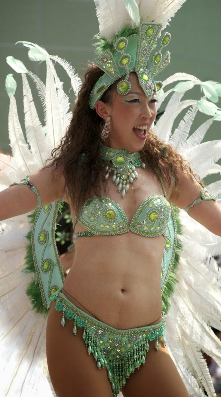 The Asakusa Samba Carnival (2009)