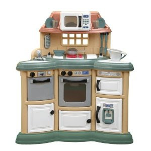 YT/PeepMYSteelo: Toy Kitchen Sets