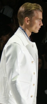 Gucci Live show S/S 2013