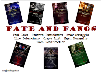 Shop Fate and Fangs!