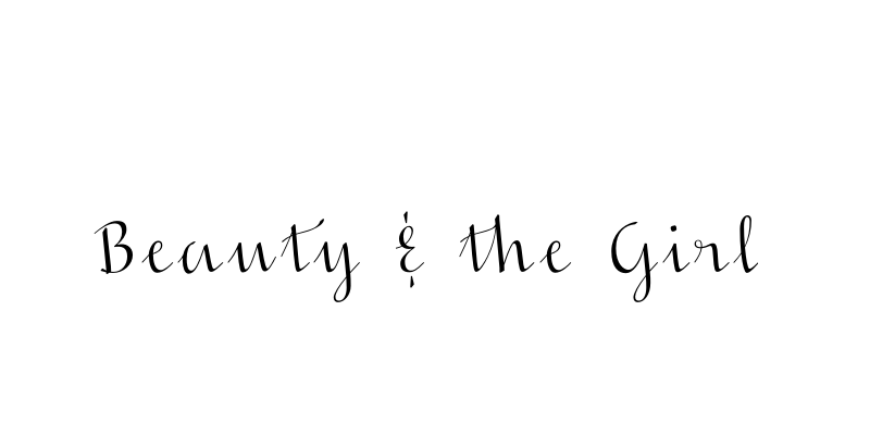 Beauty and the Girl