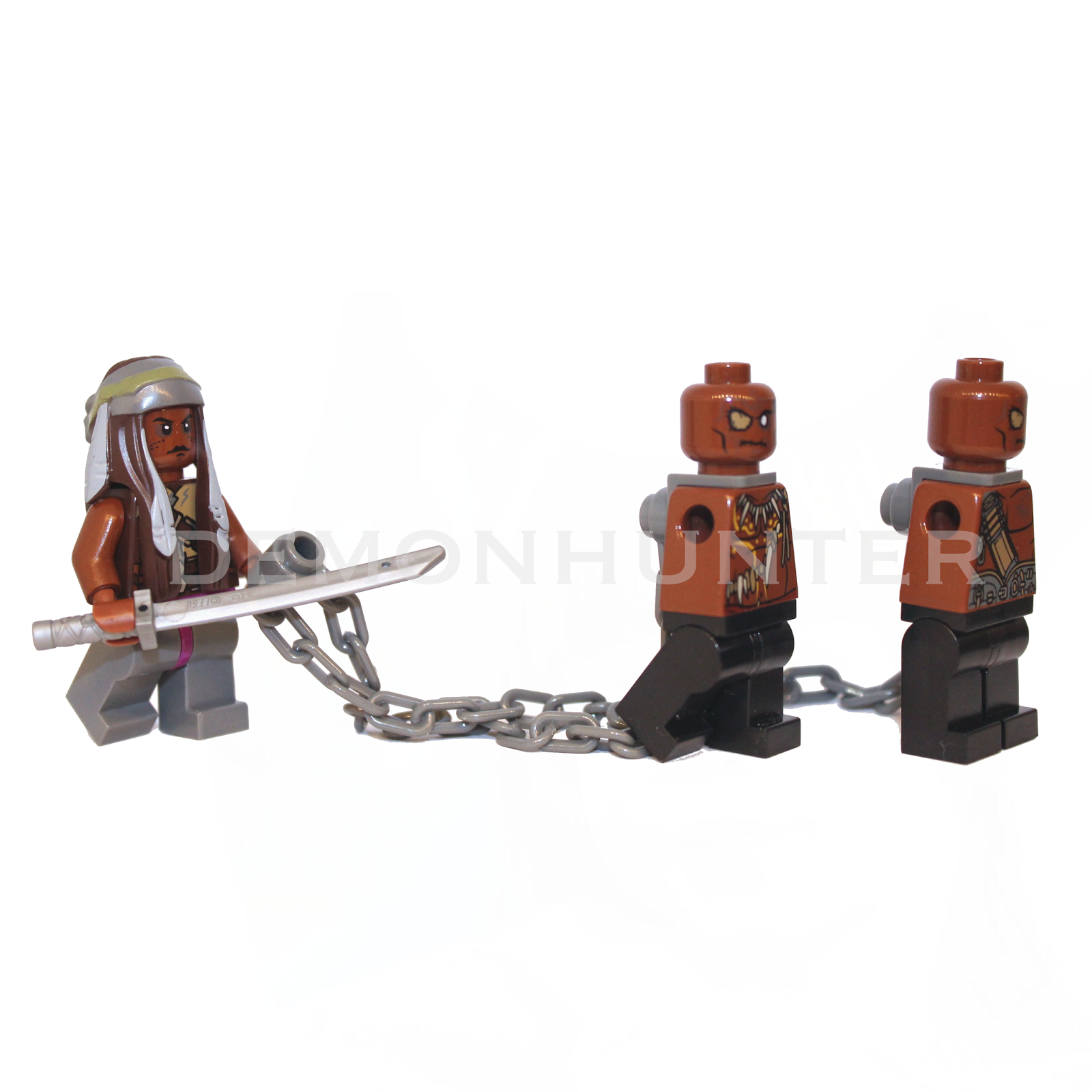Walking dead lego daryl the walking -  Lego Walking Dead Michonne Lego Michonne Michonne Walking Dead Lego Custom Walking Dead
