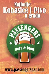 Passengers Bar