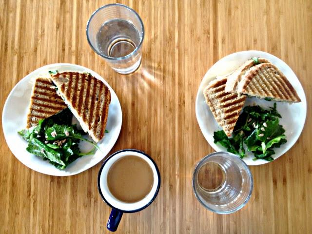 Drift Sidewalk Cafe Saskatoon Saskatchewan