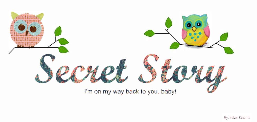 SecretStory ♔