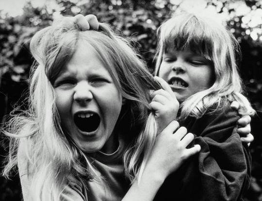 Diego, mi bebe mágico: ¿De Donde Viene La Agresividad En Los Niños?
