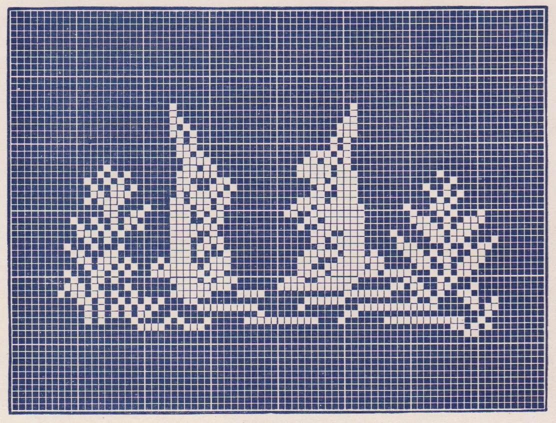 Filet Crochet Patterns : filet crochet patterns