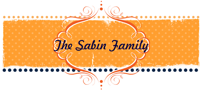 *The Sabin Family*