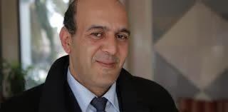 Hichem Hosni, président du parti populaire progressiste