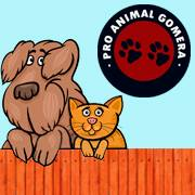 La E.O.I de La Gomera con Pro Animal Gomera