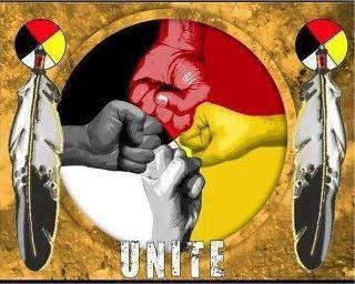4+sacred+colors Indigenous Justice & Restorative Justice