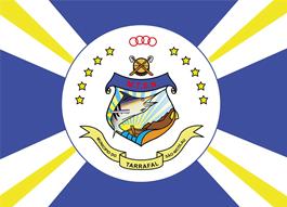 Bandeira do Município do Tarrafal de São Nicolau