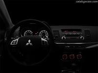 Mitsubishi Lancer 2011